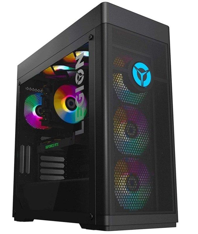 Lenovo Legion T7 RTX 3080 Core i7 10th Gen 32GB RAM 1TB SSD Gaming Desktop PC