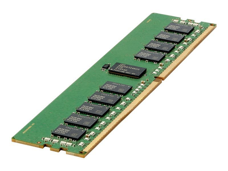 HPE SmartMemory - DDR4 - Module - 64 GB - DIMM 288-pin - Registered