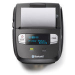"""2"""" 58mm Mobile Receipt Printer, Bluetooth 4.0 BLE, iOS, Android,"""