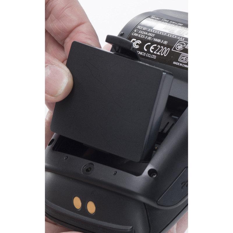Battery Pack L200 - Li-ion Hazourdous