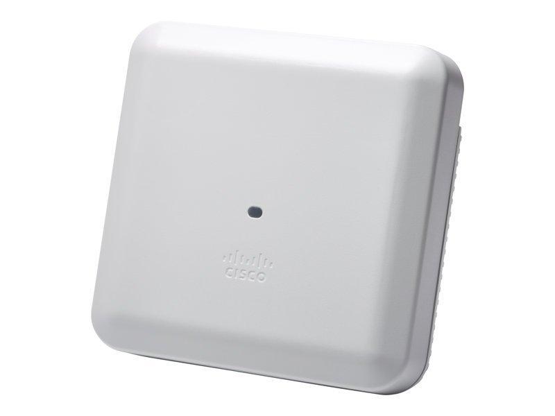Cisco Aironet 3802I - Radio Access Point - REFURBISHED