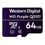 WD Purple SC QD101 WDD064G1P0C 64GB