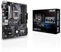 ASUS Prime B365M-A m-ATX Motherboard