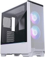 Phanteks Eclipse P360 Air Mid Tower Case Tempered Glass DRGB- Glacier White