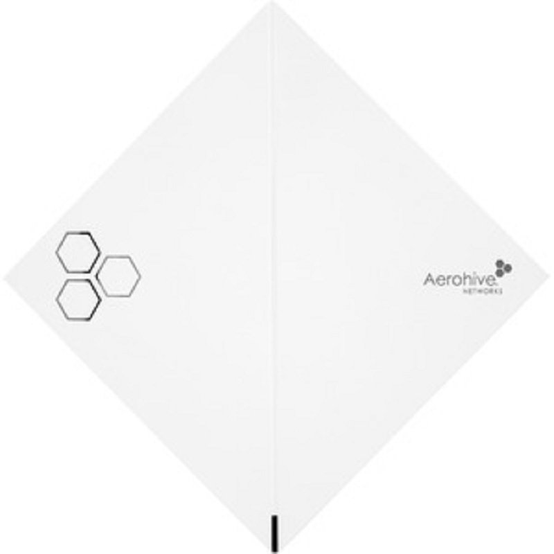 Extreme Networks Aerohive AH-AP-250-AC-CE) AP250 Indoor plenum rated A