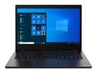 """Lenovo ThinkPad L14 Gen 1 Core i7 16GB 512GB SSD 14"""" Win10 Pro Laptop"""
