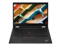 "Lenovo ThinkPad X13 Yoga Core i5 8GB 256GB SSD 13.3"" Win10 Pro Convertible Laptop"