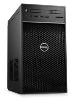 Dell Precision 3640 MT Core i9 10th Gen 16GB RAM 512GB SSD Quadro P2200 Workstation Desktop PC