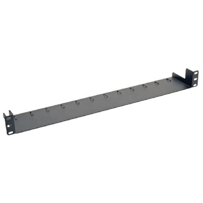 Tripp Lite Straight Cable Tray - 1U