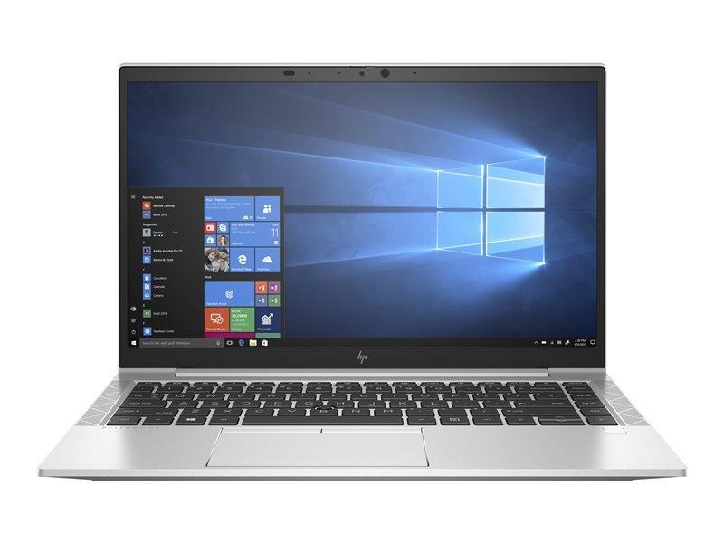 "HP EliteBook 840 G7 Core i7 16GB 512GB SSD 14"" Win10 Pro 4G Laptop"