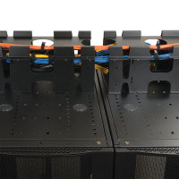 Tripp Lite SmartRack Roof-Mounted Cable Trough