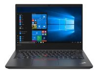 "Lenovo ThinkPad E14 Gen 2 Core i5 8GB 256GB SSD 14"" Win10 Pro Laptop"