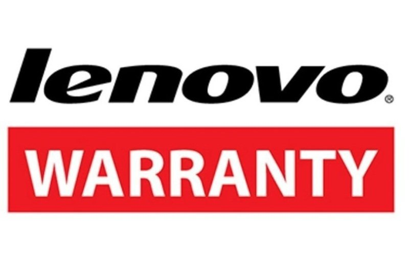 Lenovo ThinkPlus Extended Warranty, 2Y Onsite upgrade from 1Y Onsite