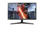 "LG UltraGear 27GN800-B 27"" QHD 144Hz 1ms Gaming Monitor"