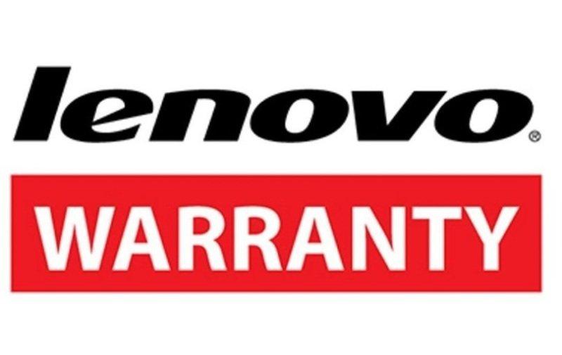Lenovo Warranty Extension - 3Y Onsite upgrade from 1Y Onsite - M720e SFF, M630e Tiny, M720 Tiny, V35s, V530, V55t
