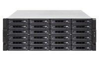 QNAP TS-2483XU-RP-E2136-16G 144TB (24 x 6TB TOSH ENT) 24 Bay Rack