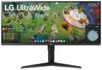 """LG UltraWide 34WP65G 34"""" QHD IPS Monitor"""