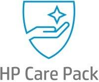 HP 3 year Premium Care Desktop Service