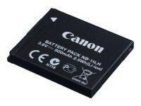 Canon NB-11LH Battery - Li-Ion