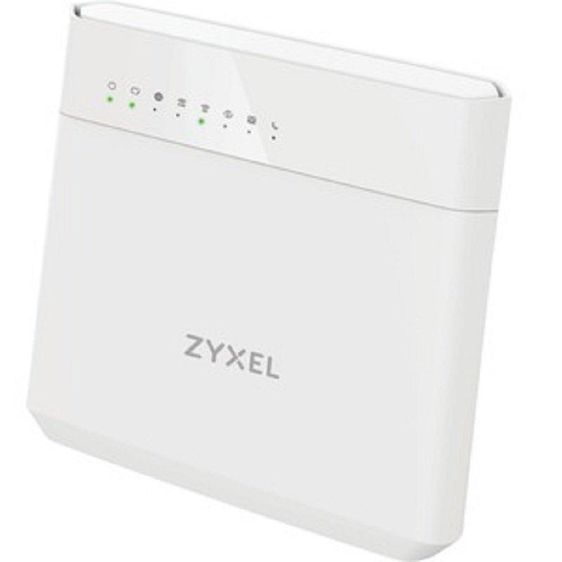 Zyxel VMG8825-T50K - IEEE 802.11ac Ethernet - Modem/Wireless Router