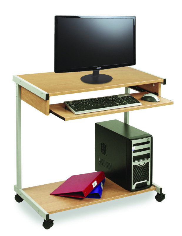 Beech Mobile Workstation