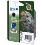 Epson T0791 Black Ink Cartridge