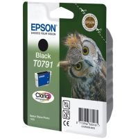 Epson T0791 Black Ink Cartridge