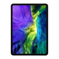 Apple 11'' iPad Pro WiFi + Cellular 256GB Tablet - Silver