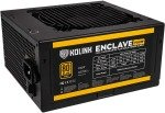 Kolink Enclave 700W 80 Plus Gold Modular Power Supply