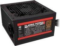 Kolink Classic Power 500W 80 Plus Bronze Power Supply
