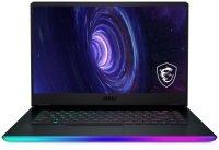 "MSI GE66 Raider Core i7 32GB 2TB SSD RTX 3080 MaxQ 15.6"" Win10 Home Gaming Laptop"