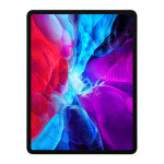 £1279, Apple 12.9inch 512GB iPad Pro WiFi + Cellular Tablet - Silver, Screen Size: 12.9inch, Capacity: 512GB, Colour: Silver, Networking: WIFI, Cellular,