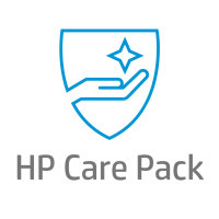 HP 3 Year Care Pack with Standard Exchange for LaserJet Printers