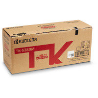 Kyocera Toner Cartridge Magenta Tk-5280m