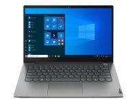 """Lenovo ThinkBook 14 G2 Core i5 8GB 256GB SSD 14"""" Win10 Home Laptop with 3 Year onsite Warranty"""