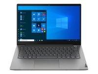 "Lenovo ThinkBook 14 G2 Ryzen 5 8GB 256GB SSD 14"" Win10 Pro Laptop"