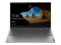 "Lenovo ThinkBook 15 G2 Core i7 16GB 512GB SSD 15.6"" Win10 Pro Laptop"