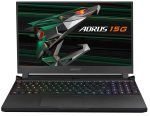 £1798.98, Aorus 15G Core i7 32GB 512GB SSD RTX 3070 MaxQ 15.6inch Win10 Home Gaming Laptop, Intel Core i7-10875H 2.3GHz, 32GB RAM + 512GB SSD, 15.6inch FHD 240Hz Display, NVIDIA GeForce RTX 3070 MaxQ 8GB, Windows 10 Home,