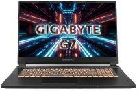 "Gigabyte G7 Core i7 16GB 512GB SSD RTX 3060 17.3"" Win10 Home Gaming Laptop"