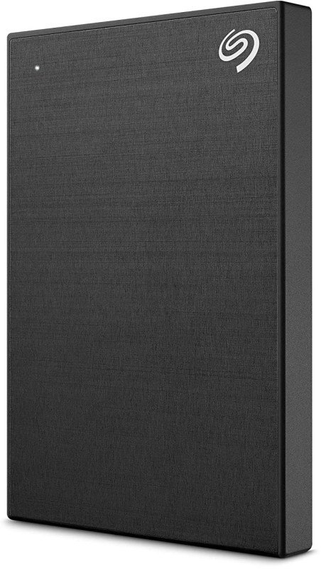 Seagate 1TB One Touch USB3.0 External HDD