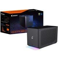 Gigabyte AORUS GeForce RTX 3080 GAMING BOX External Graphics Card