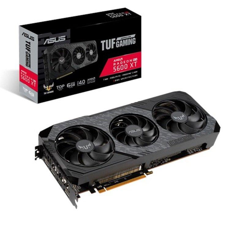 ASUS TUF Gaming X3 Radeon RX 5600 XT EVO 6GB Graphics Card