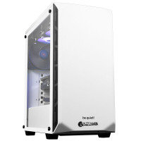AlphaSync RTX 3070 AMD Ryzen 5 5600X 32GB RAM 2TB HDD 500GB SSD Gaming Desktop PC