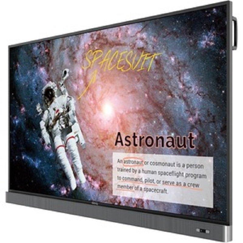 "BenQ RM7502K - 9H.F5RTC.DA1 - 75"" LCD Touchscreen Monitor"