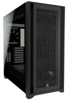 Corsair 5000D Airflow Tempered Glass Mid-Tower ATX PC Case - Black