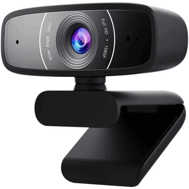 ASUS C3 Webcam