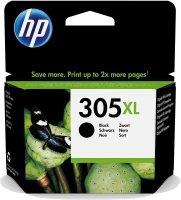 HP 305XL High Yield Black Original Ink