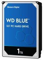 """WD Blue 1TB 3.5"""" SATA Desktop Hard Drive - 5400rpm"""
