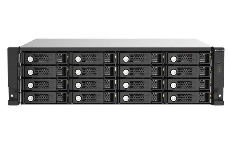 QNAP TL-R1620Sep-RP - 16 Bay SAS Rackmount Enclosure