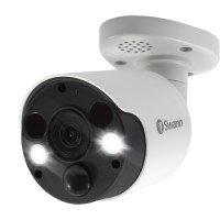EXDISPLAY Swann 4K Thermal Sensing Spotlight Bullet IP Security Camera